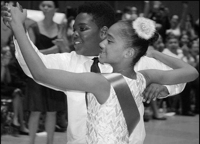 Dancing Classrooms Long Island